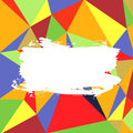 Abstract background vector illustration of Stock Photo