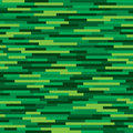 Abstract background vector seamless pattern in glitch style design.