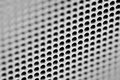 Abstract background - ventilation grille Royalty Free Stock Photo