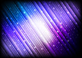 Abstract background with vibrant stars Stock Photos