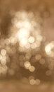 Abstract Background White Light Bokeh Circles for Christmas Celebration Event Background Royalty Free Stock Photo