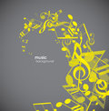 Abstract backgrounds with grey tunes vector art Stock Photo
