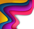 Abstract Backgrounds vector illustration for design. Royalty Free Stock Photo
