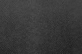 Abstract black color leather background Stock Images