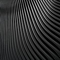 Abstract black textured background. Royalty Free Stock Photography