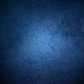 Abstract blue background of elegant dark blue