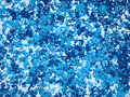 Abstract blue for background photo was taken on june th Royalty Free Stock Photos