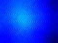 Abstract blue background waves Royalty Free Stock Photo