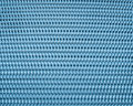 Abstract blue industrial metallic grid, Royalty Free Stock Image