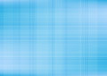 abstract blue lines square background Royalty Free Stock Photo