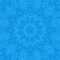 Abstract blue pattern background with Royalty Free Stock Image