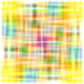 Abstract blur pattern Stock Photography