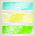 Abstract border frame background Royalty Free Stock Photography
