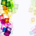 Abstract bright colorful background. Stock Photos