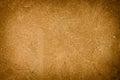 Abstract brown background of elegant dark vintage grunge texture Royalty Free Stock Photo
