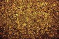 Abstract brown grainy texture Royalty Free Stock Photo