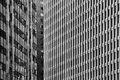 Abstract Buildings Stock Images