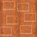Abstract Carpathian Elm wood textur - seamless background Royalty Free Stock Photo