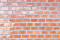 Abstract  cement brick wall background texture. Royalty Free Stock Photo