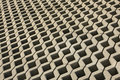 Abstract cement pavement Stock Photo