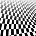 Abstract checker background Royalty Free Stock Photo