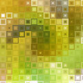 Abstract checkered background Stock Photography