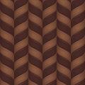 Abstract chocolate candys seamless pattern Stock Photos