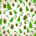 Abstract christmas background vector illustration eps Stock Photo