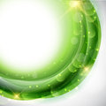 Abstract circular design Stock Photos