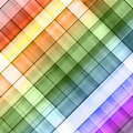 Abstract color background art design Royalty Free Stock Photos