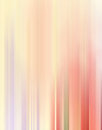 Abstract Colorful Lines Line G...
