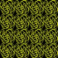 Abstract geometric colored seamless pattern vector illustration for your design Royalty Free Stock Photo