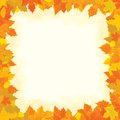 Abstract colorful autumn background see my other works portfolio Royalty Free Stock Images