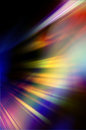 Abstract colorful background in blue red yellow and purple tones Royalty Free Stock Photos