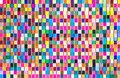 stock image of  Abstract, colorful background design. Vivid and bright colors