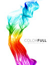 Abstract colorful background. Royalty Free Stock Photo