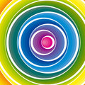 Abstract colorful background. Vector. Stock Images
