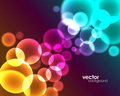 Abstract Colourful Background Stock Photography