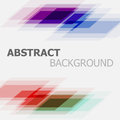 Abstract colourful business straight lines background