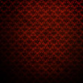 Abstract damask grunge background Royalty Free Stock Photo