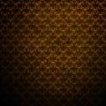 Abstract damask grunge background Royalty Free Stock Photo