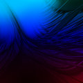 Abstract dark blueor design Royalty Free Stock Images