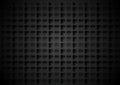 Abstract Dark Mesh Background