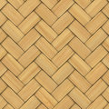 Abstract decorative wooden textured basket weaving d image Royalty Free Stock Photos