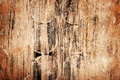 Abstract designed rotten wood texture background Royalty Free Stock Photography