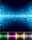 Abstract Digital background Royalty Free Stock Images