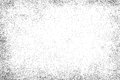 Abstract dust particle and dust grain texture on white background, Royalty Free Stock Photo