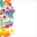 Abstract elegance illustration. Royalty Free Stock Images