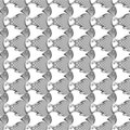 Abstract fish Stock Photos