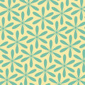 Abstract floral retro pattern.Vintage style color.Can be used for card design, pattern fills, web page background, surface texture Royalty Free Stock Photo